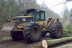 Logging & Land Clearing NH